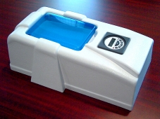 Housing & Screen Cover for Swimming Pool Control Panel (ABS & Acrylic)