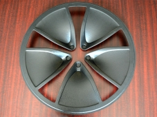 Auto Wheel Paint Mask (ABS)