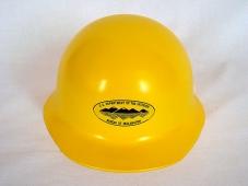 Novelty Helmet (HIPS)