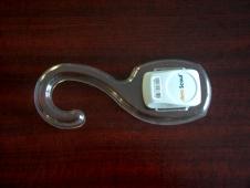 RFID Tag Hanger (PETG)