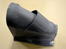 Welded Utility Boot for Electrical Poles (PVC)