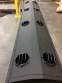 A/C Duct Assembly